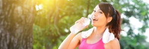 Stabilized Water - Health Benefits